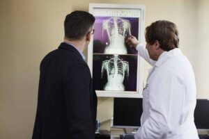 The Woodlands TX ankylosing spondylitis doctors near me