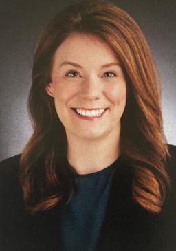 Amanda Zuber