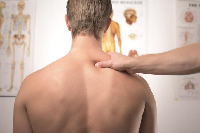 Risk Factors and Ankylosing Spondylitis Causes