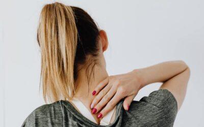 Developing Ankylosing Spondylitis Symptoms